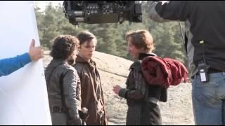 Jack the Giant Slayer [Behind The Scenes II]