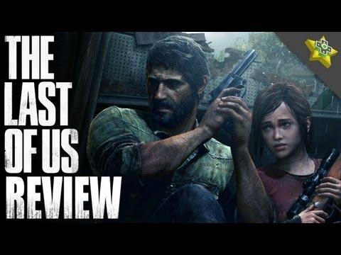 The Last of Us REVIEW! Adam Sessler Reviews