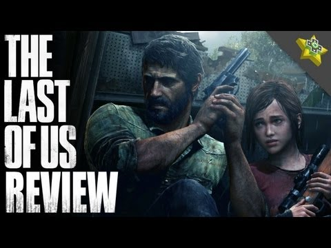 The Last of Us REVIEW! Adam Sessler Reviews