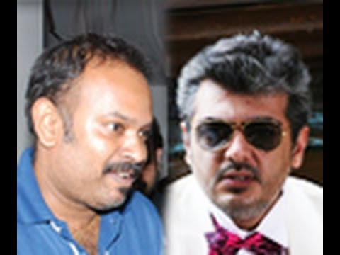 Ajith Fans can watch it fully: Venkat Prabhu