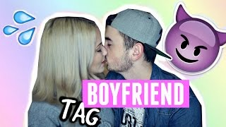 BOYFRIEND TAG - EXTREME! | Sonny Loops & MarcelScorpion