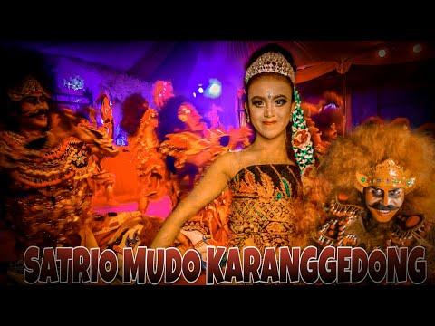 SATRIO MUDO KARANGGEDONG Live Kandang TSSJ Senden,jambon ,gemawang