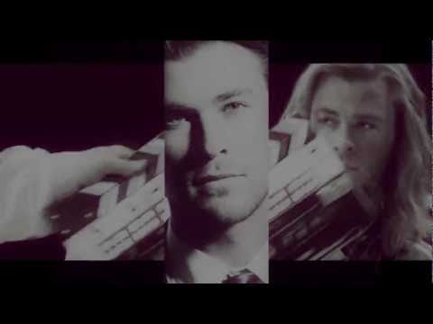 Chris Hemsworth | The Sexy One {We run the night}