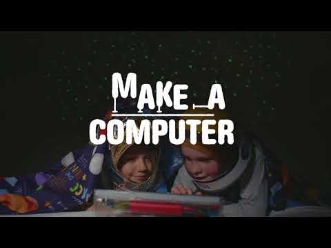 Kano Computer Kit - Turn Screen time into Creative time