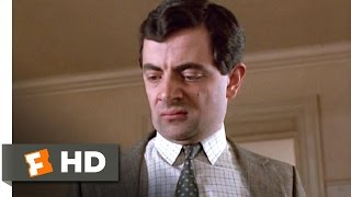 The Witches (3/10) Movie CLIP - I Cannot Permit Mice (1990) HD