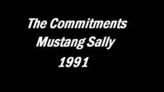 Watch Commitments Mustang Sally video