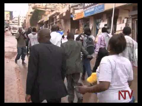 Zungulu: Otafiire ne Mbabazi