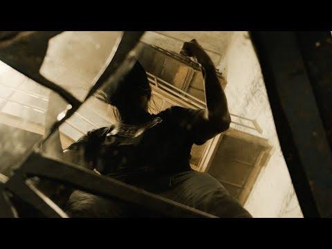 Kublai Khan TX - Boomslang (Official Music Video)