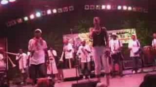 Raram Kanaval Live Fosbaron Festival 2008