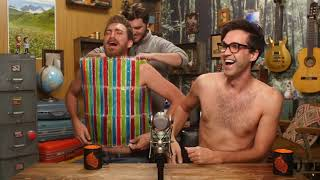 rhett mclaughlin moments to help keep you distracted