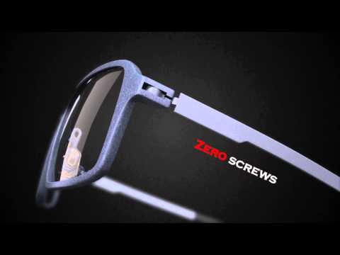 INNOVATIVE 3D PRINTED EYEWEAR FROM MONOQOOL