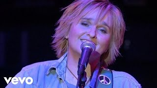 Watch Melissa Etheridge An Unexpected Rain video