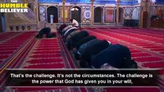 Allah Does Everything [Beautiful Reminder]