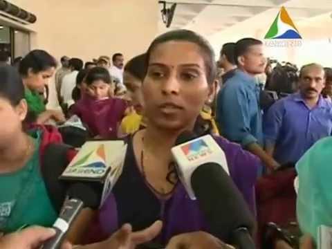Libya Nurse, 05.08.2014,  News@11, Jaihind TV