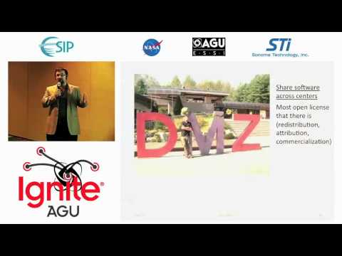 Teaching NASA to open source its software the Apache way, Chris Mattman