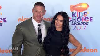 John Cena plays coy about love life | Daily Celebrity News | Splash TV