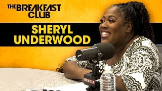Sheryl Underwood On Finding The Perfect Man,