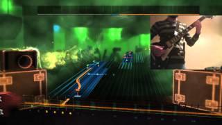 download lagu Rocksmith 2014 Custom  Psychotic Girl - The Black gratis
