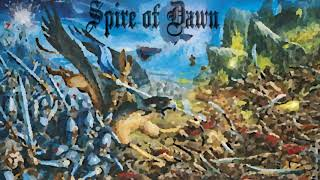 Spire of Dawn 1 -  The Tower of Dawn