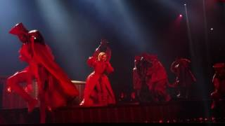 Lady Gaga - Bloody Mary - Joanne World Tour - Vancouver