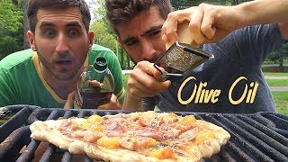 10 Things You Can Do With Olive Oil
