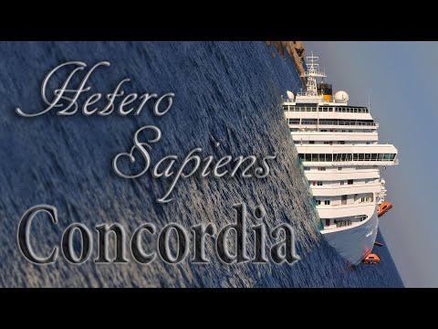 Hetero Sapiens - Concordia (hivatalos videoklip)