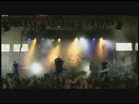 Gothminister - Dark Salvation