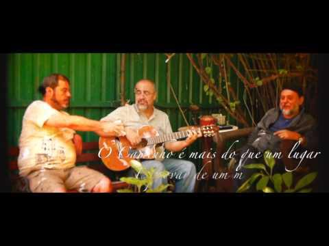 Jorge Camargo & Caio Fábio.  Caminho da Graça.