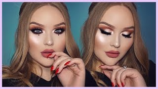 Download Lagu PERRIE EDWARDS / Shout Out To My Ex Inspired Makeup Tutorial Gratis STAFABAND