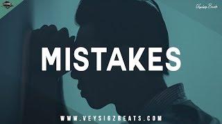 """Mistakes"" - Deep Emotional Piano Rap Beat | Very Sad Hip Hop Instrumental [prod. by Veysigz]"