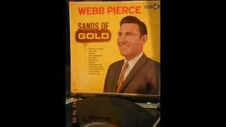 Watch Webb Pierce My Love For You video
