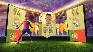 FIFA 18 - COMMENT AVOIR DES BONS JOUEURS DANS LES PACKS !
