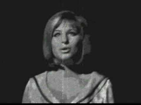 Barbra Streisand - He Touched me