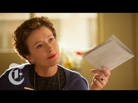 'Saving Mr. Banks' | Anatomy Of A Scene W/ Director John Lee Hancock  | The New York Times
