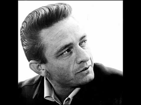 Johnny Cash - Bury Me Not On The Lone Prairie