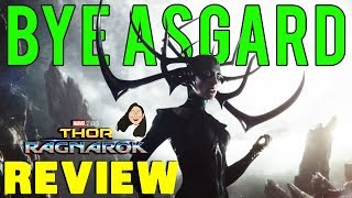 Thor: Ragnarok Spoiler Free Review Indonesia