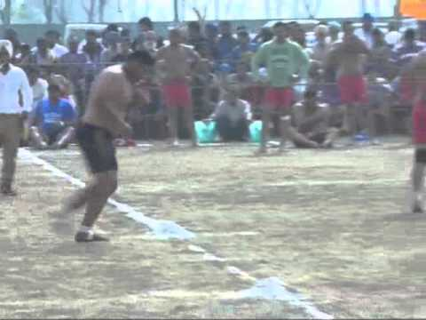 Uk Kabaddi Cup 2014 video