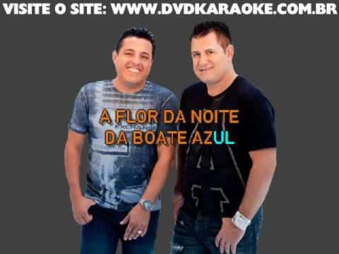 Bruno & Marrone   Boate Azul