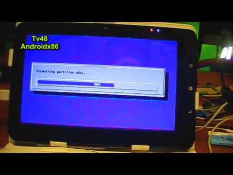HOW to Install ANDROID 4.3 or  5 LOLIPOP to any Windows based Pc Laptop or Tablet - 2013