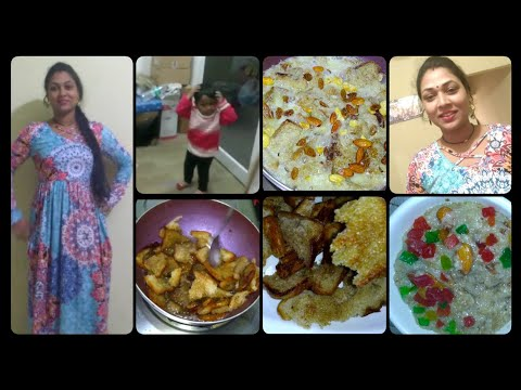 #Vlog నేను ShowOff చేయాలి అనుకోను|Delicious Sweet Double Ka Meetha|Makarsankranti Sale 50% Off.