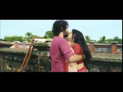 Bengali Actress In Love Scene...steamy Love Scene...swastika Mukherjee Hot Kissing Scene video