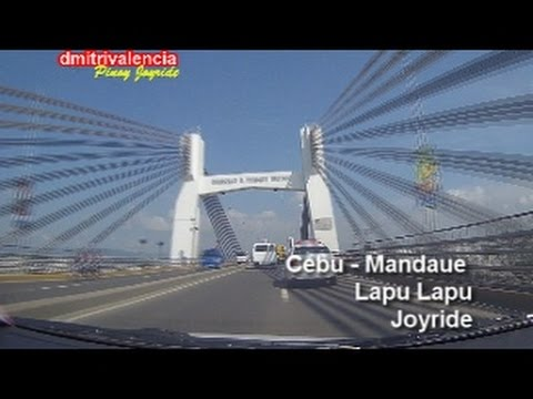 Pinoy Joyride - Cebu Joyride 2014
