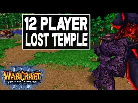 23 - Temple Of Lost Kind