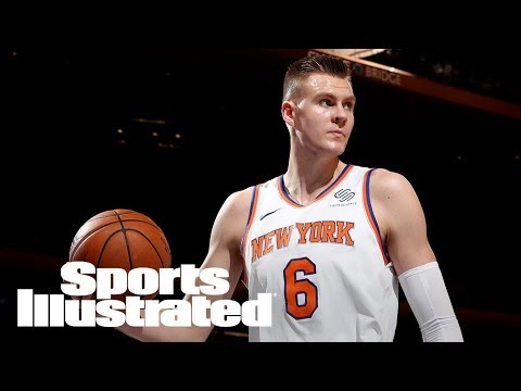 Derek Fisher: Shaq Would Foul Out Trying To Guard Kristaps Porzingis | SI NOW | Sports Illustrated