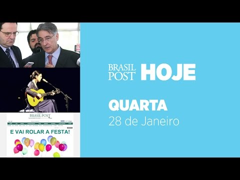 Minas Gerais sofre racionamento, Suzana de Moraes e um ano de Brasil Post