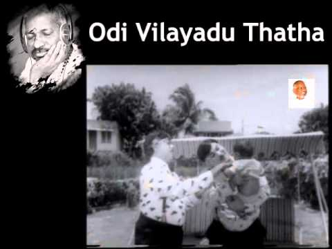 Illayaraja Hits-odi Vilayadu Thatha-song 3.flv video