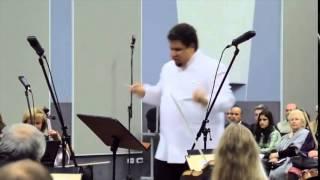 CÁDIZ . Suite, 8/8. Final. J.A.Simarro. (director: Gerardo Estrada)