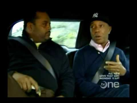 Russell Simmons Breaks Down How To Be Super Rich