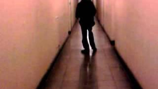 me singing a part of: Paradise - Stratovarius