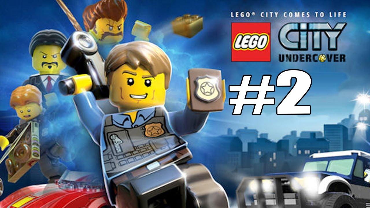 Как скачать lego city на компьютер